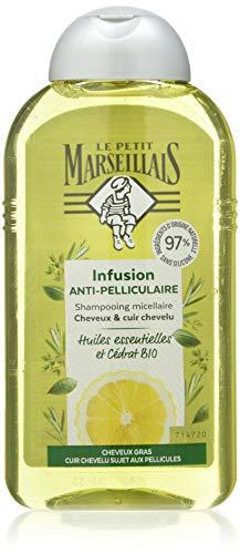 Le Petit Marseillais Shampooing Anti-Pelliculaire...