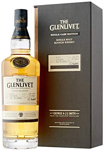 The Glenlivet Whisky 18 Years - 700 ml