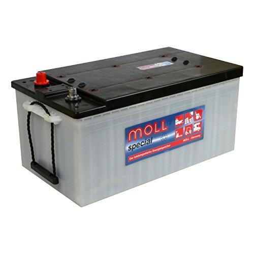 MOLL special CLASSIC 88230 12V 230Ah (ersetzt MOLL SOLAR 80240)