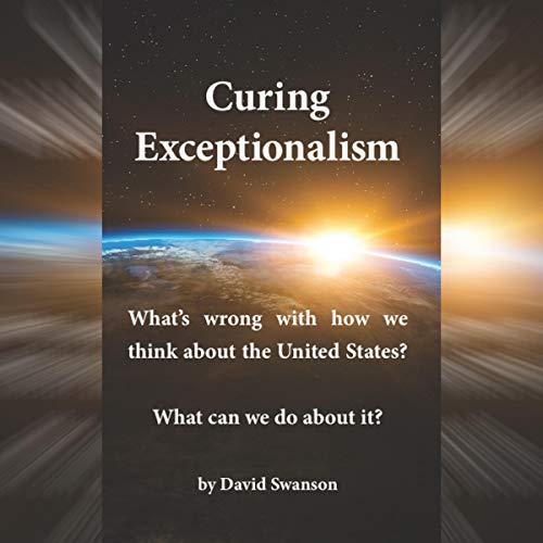 Curing Exceptionalism cover art