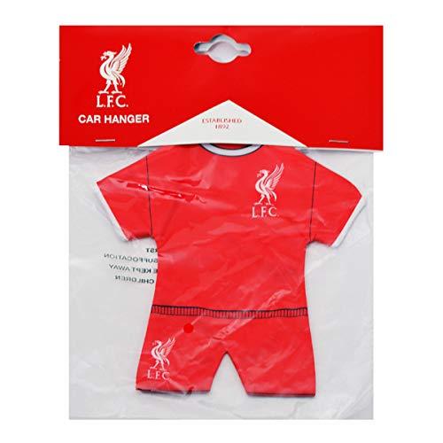 FC Liverpool Mini-Trikot - Liverpool Minidress