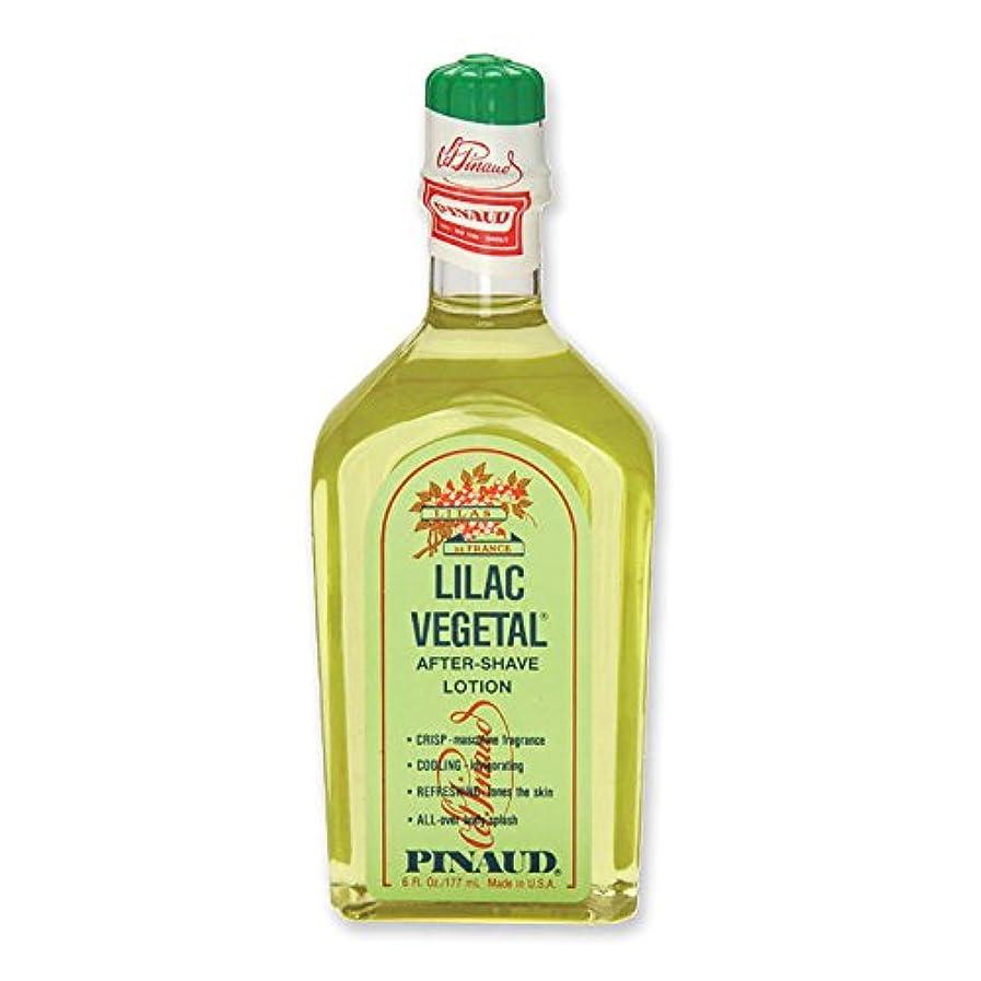 運命的なコミュニティ火曜日(6 Pack) CLUBMAN Lilac Vegetal After Shave Lotion, 6 oz (並行輸入品)