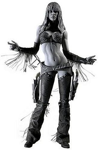 clásico atemporal Sin City Series 1     Nancy (Straight Hair) (negro and blanco) Action Figure by Sin City  el mas reciente