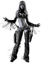 Sin City Series 1 > Nancy (Straight Hair) (Black and White) Action Figure