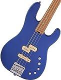 Charvel Pro-Mod San Dimas PJ IV CM Mystic Blue - Bajo eléctrico