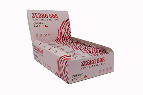 Zebra Bar Cherry Tart Frucht-Nuss-Riegel...