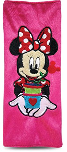 Disney Minnie Mouse Baby Seat Belt Cover