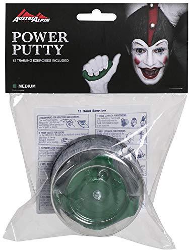 AustriAlpin Power Putty, grün
