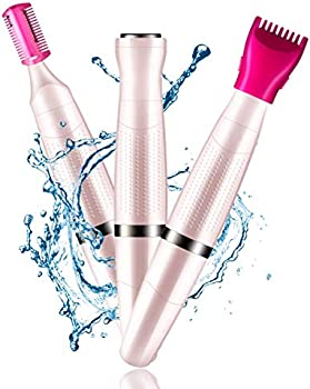 Medimama 3-in-1 Wet and Dry Women's Bikini Trimmer