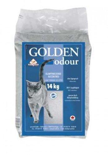 Golden Grey 961con tecnología Odour, Talla única