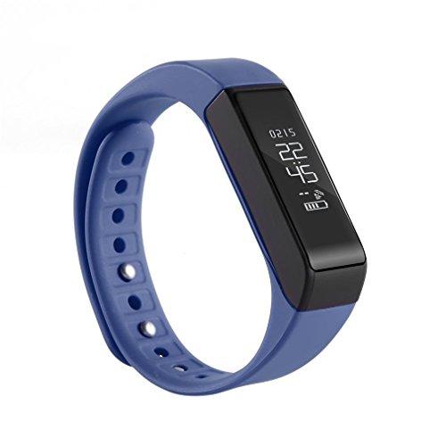ALTERDJ OLED Waterproof Bracelet 4.0 Drahtloses Armband für I5 Plus