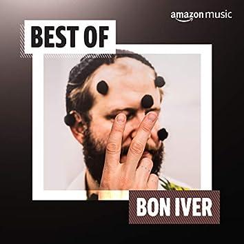 Best of Bon Iver