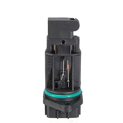 NICOLIE Sensor De Flujo De Aire Compatible con Nissan Almera Micra Primera 99-00 0280218040