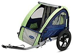 Child Carrier Trailers