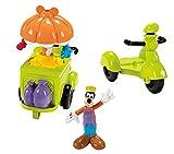 Fisher-Price Mickey Mouse Clubhouse - Soporte de globo Goofy