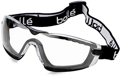 Bolle Cobra Safety Goggles