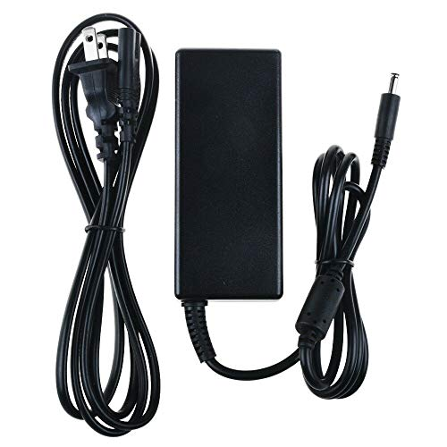 yanw 19.5V 3.34A AC Adapter Charger for Dell Inspiron 11 3000 Series 4.5/3.0mm Power