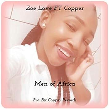 Men of Africa (feat. Zoe Love)