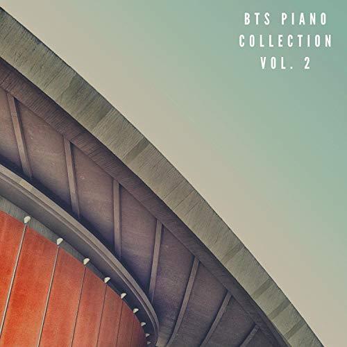 BTS Piano Collection, Vol. 2
