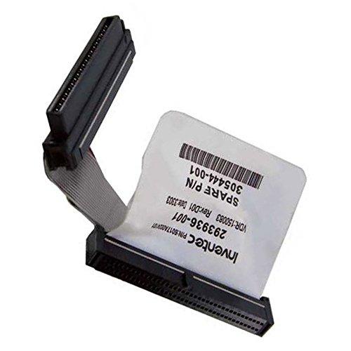 HP Kabel SCSI DL360G3305444–0016017a002410180-Pin 10cm SCA80idc80ProLiant