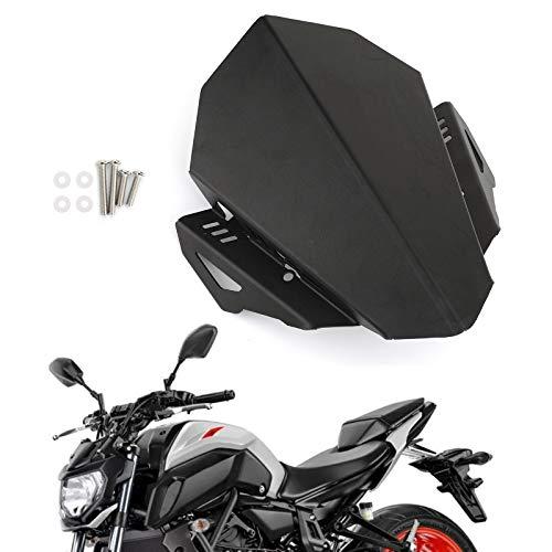 Motocicleta Tapa del Dep/ósito del L/íquido de Frenos Delantero para Yamaha MT09 FZ09 2014-2019,MT-09 Tracer//Tracer 900 2015-2019,Titanio