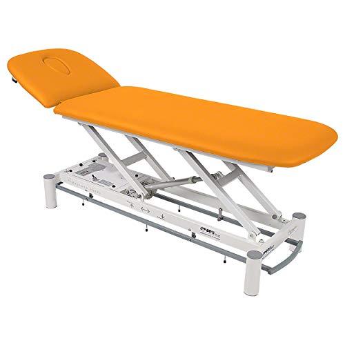 Therapieliege Massagebank Massageliege Praxisliege Smart ST2 mit Rundumschaltung
