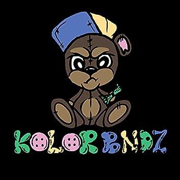 KolorBNDZ X EP