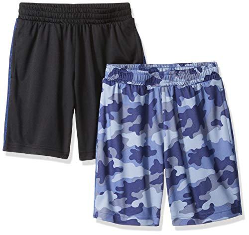 amazon essentials shorts boys