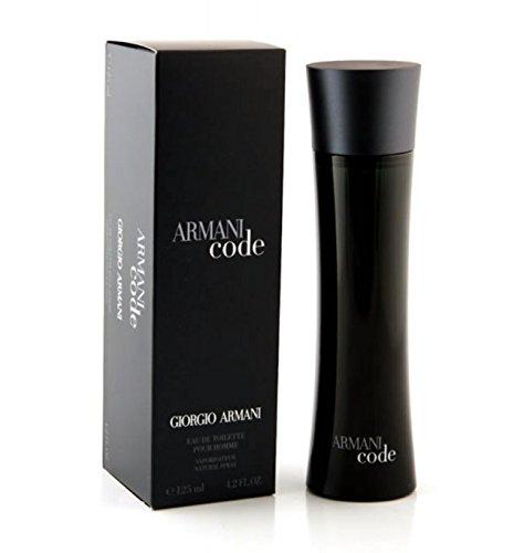 Perfume Armani Code Pour Homme Masculino Edt 125ml Giorgio Armani