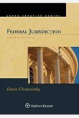 Aspen Treatise for Federal Jurisdiction (Aspen Treatise Series) Kindle Edition
