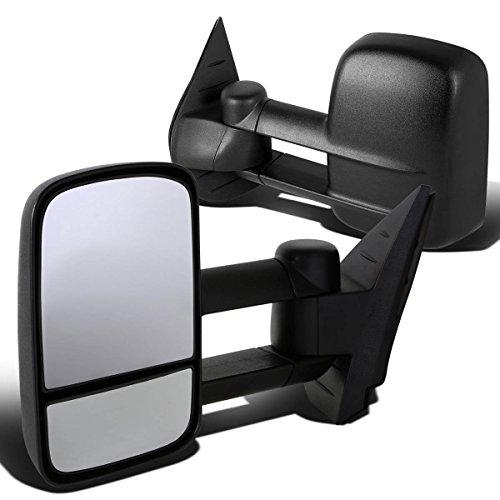 08 chevy silverado towing mirrors - 7