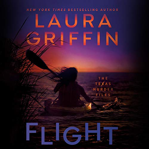 Flight Audiobook By Laura Griffin cover art