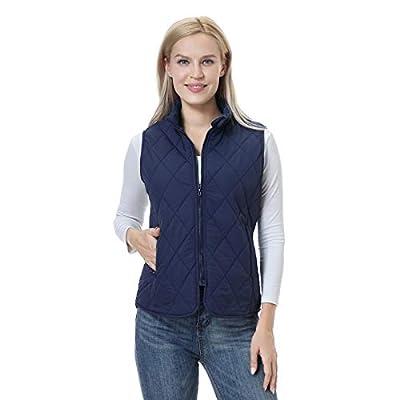 SPOEAR Women's Padded Vest