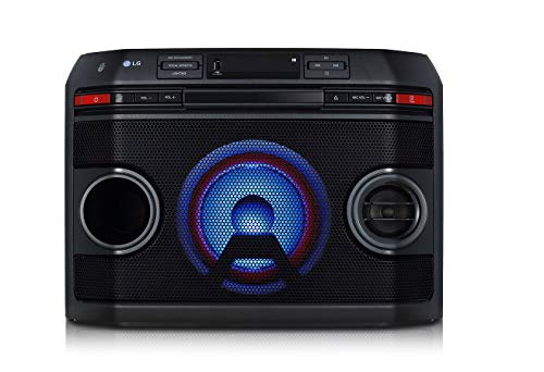 LG XBOOM OL45 Gets The Party Going with Powerful 220-watt Sound and...