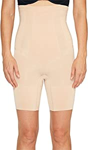SPANX Pants and Leggings Size Chart SPANX Shapewear Size Chart SPANX Bra Size Chart SPANX Size Guide Looking for a total transformation? You're in the right place. This sculpting shaper is lightweight and powerful, featuring fully-bonded front-panels...