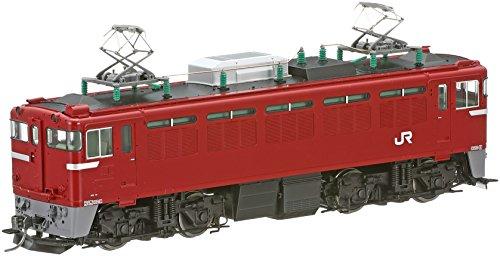 J.R. Hokkaido Electric Locomotive Type ED79-0 (Model Train)