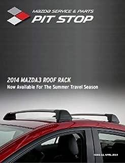 Mazda (0000-8L-L20 Roof Rack