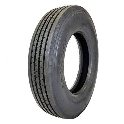 Samson Radial Truck GL283A Commercial Truck Tire 27570R22.5 144K