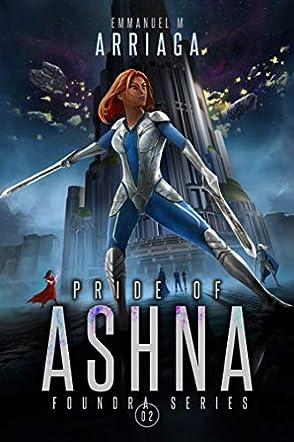 Pride of Ashna
