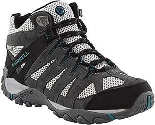 Best merrell women's accentor mid ventilator waterproof hiking boots Reviews