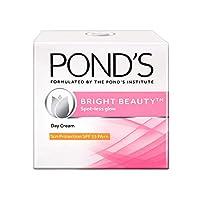 POND'S White Beauty Daily Spot-Less Lightening Cream SPF 15PA++, 50gm