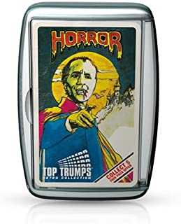 Best top trumps monsters Reviews