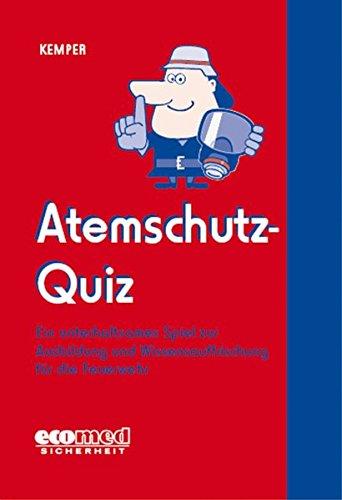 Atemschutz-Quiz