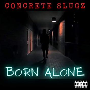 Born Alone