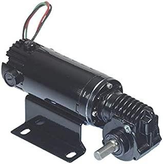90v dc right angle gear motor