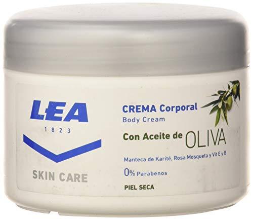 Lea, Crema corporal - 200 ml.