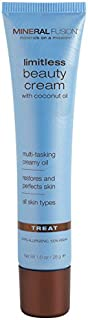 MINERAL FUSION Mineral fusion limitless beauty cream treat, 1 oz, 1 Ounce