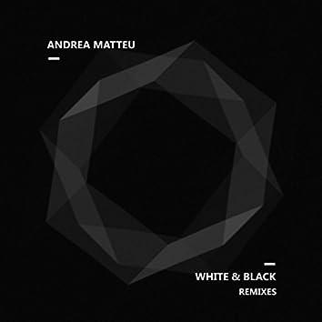 White & Black Remixes