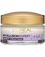 L'Oréal Paris Hyaluron Expert Replumping Moisturizing Night Cream Mask 50ML