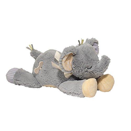 Cuddle Toys 6605Elephant MUSICAL Elefant Spieluhr Kuscheltier Plüschtier Stofftier Plüsch Spielzeug Baby Babyzimmer